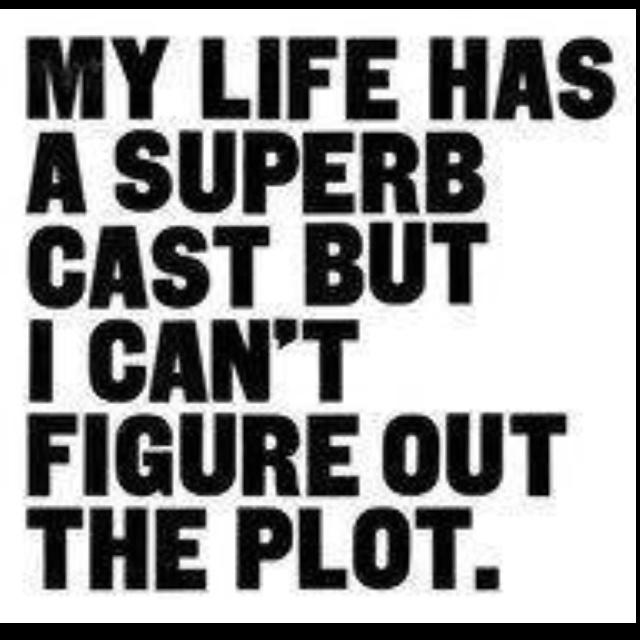 My Life!