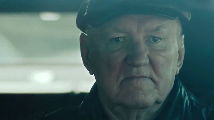 Cadillac Chuck Wepner Commercial 2016