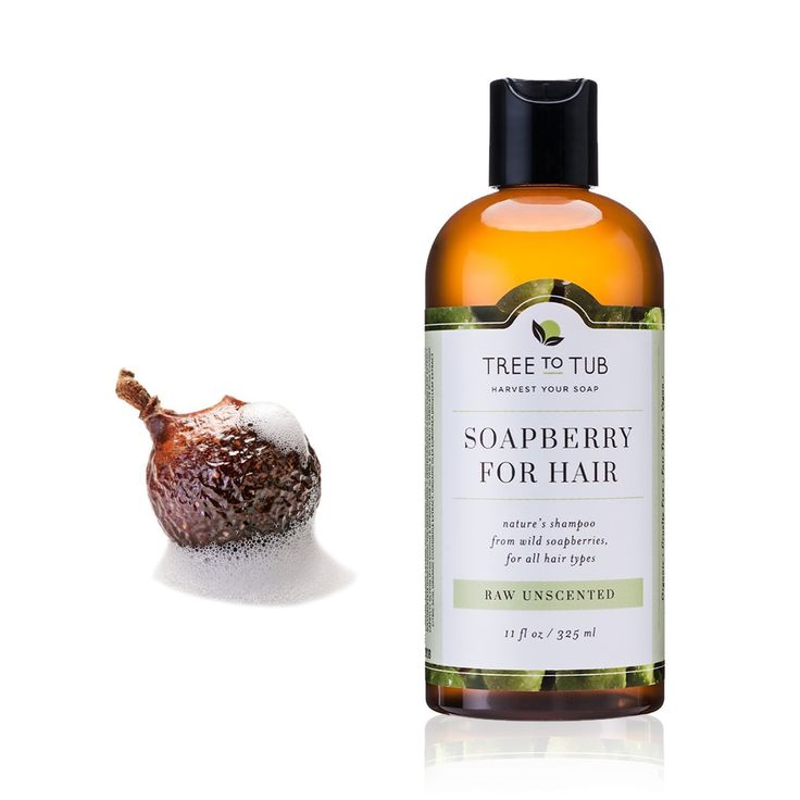 Organic Sensitive Scalp Shampoo —the Only Fragrance Free Shampoo that Naturally Soothes Sensitive Skin, Eczema  #hairdresser