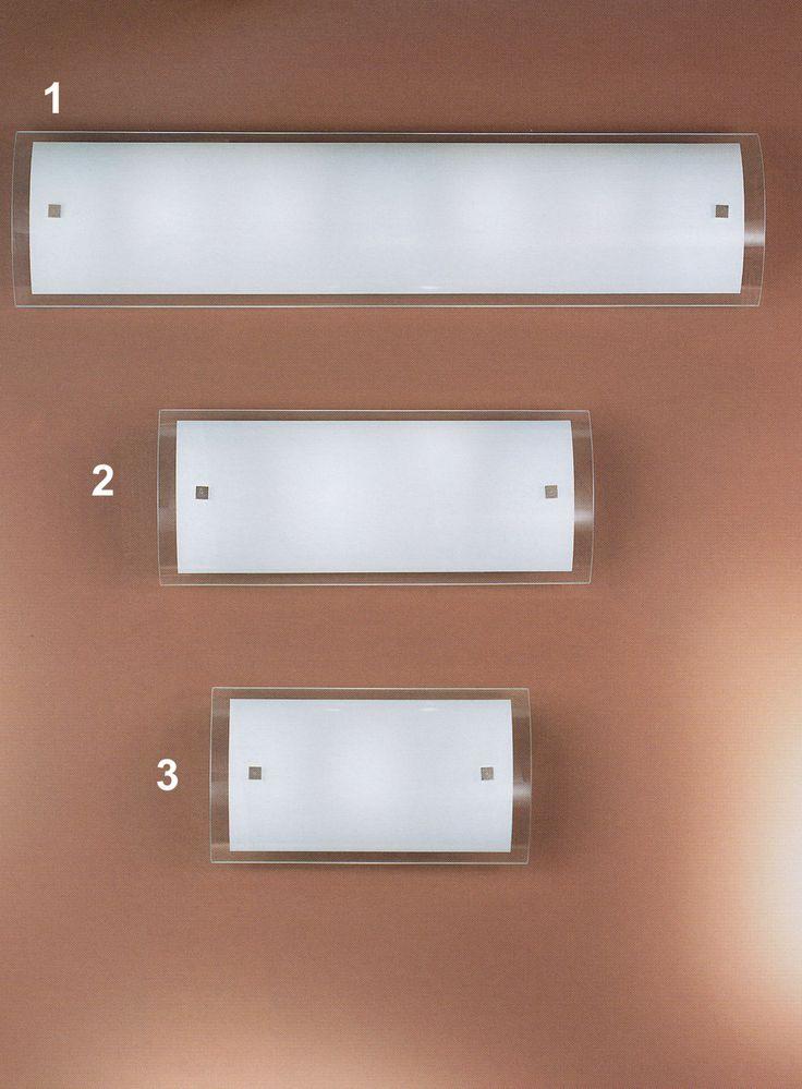Svítidla.com - Linealight - Nove 99 I - Stropní a nástěnná - Na strop, stěnu - světla, osvětlení, lampy, žárovky, svítidla, lustr