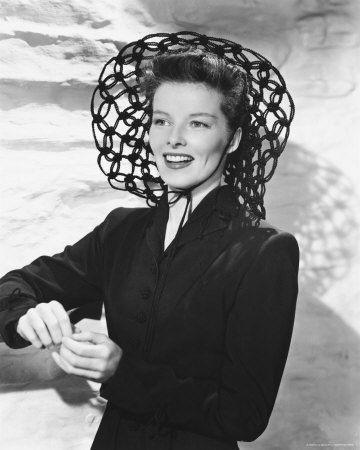 Katharine Hepburn - katharine-hepburn Photo