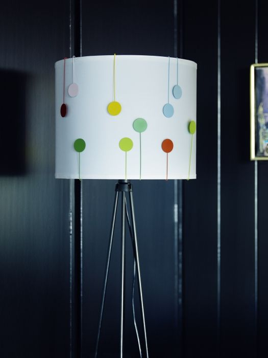 Led Belysning Kok Ikea : Liven up any lampshade with SKoLVIKEN lamp accessories that help