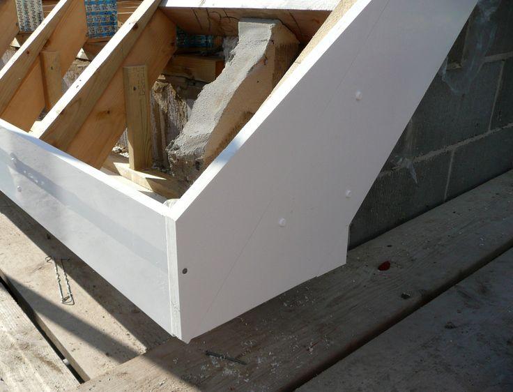 how to do 1st fix carpentry