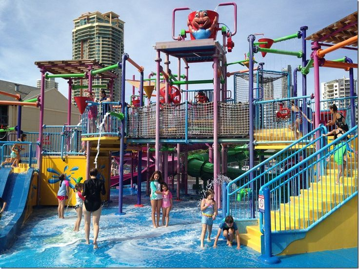 Favourite Kids Resort of 2015 - Kids Paradise Resort Gold Coast - Click to read more about our other favourites!