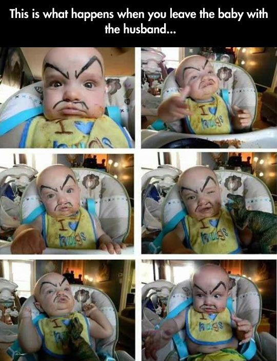 Chola Eyebrows // funny pictures - funny photos - funny images - funny pics - funny quotes - #lol #humor #funnypictures