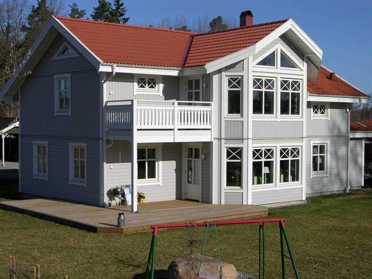 Schwedenhaus einrichtung  45 besten Haus Bilder auf Pinterest