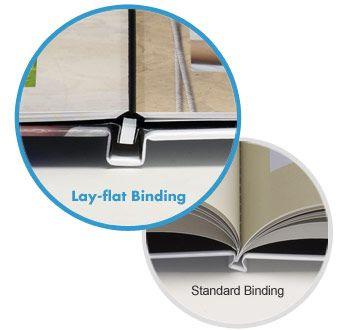 Make a 11x14 or 8x11 Lay-Flat Photo Book   Personalized Photo Books   Snapfish