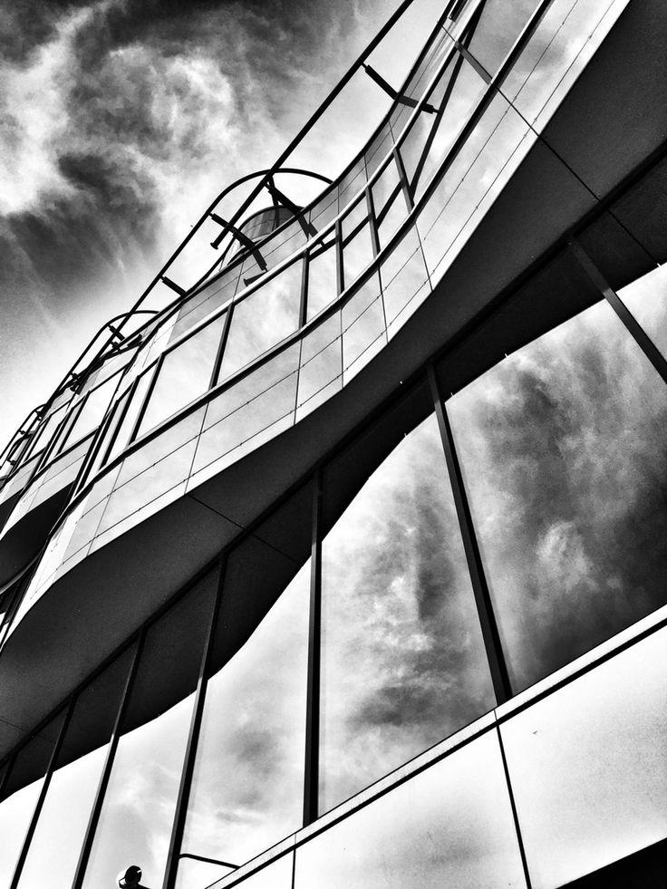 Heavenly Tide... iPhone 6, Snapseed, NTK, Prahue Instagram & EyeEm @majklb