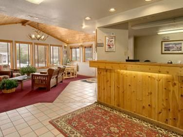 Super 8 Motel Gardiner Yellowstone Park Area Gardiner (MT), United States