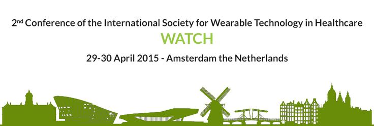 WATCH-society: wearable technology in healthcare