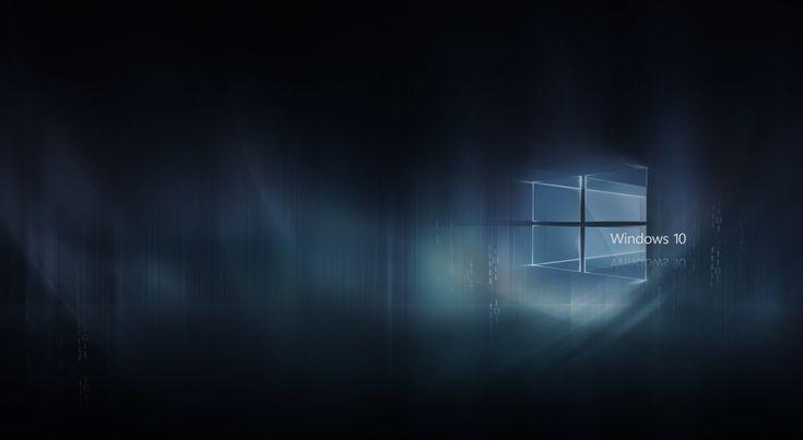 Windows 10 Windows 10 Logo Windows Windows 10 1080p Wallpaper Hdwallpaper Desktop Windows 10 Cool Desktop Wallpapers Windows Wallpaper