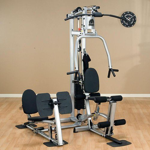 Powerline p single stack home gym http