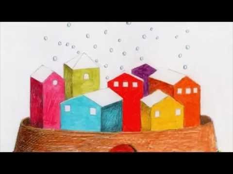 Zecchino d'Oro - Cerco il tuo colore - #cartonizecchino - YouTube