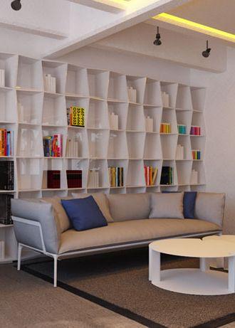 Living room design in Katowice POLAND - archi group. Pokój dzienny w domu jednorodzinnym w Katowicach.
