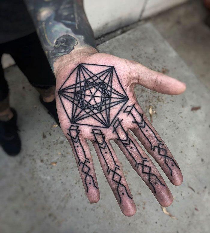 100 Imagenes De Tatuajes Mejores Tatuajes Para Tus Manos Tatos Hermosos Tatuajes Tatos Manos Tattos Hype Hy Palm Tattoos Hand Tattoos Tattoos For Guys