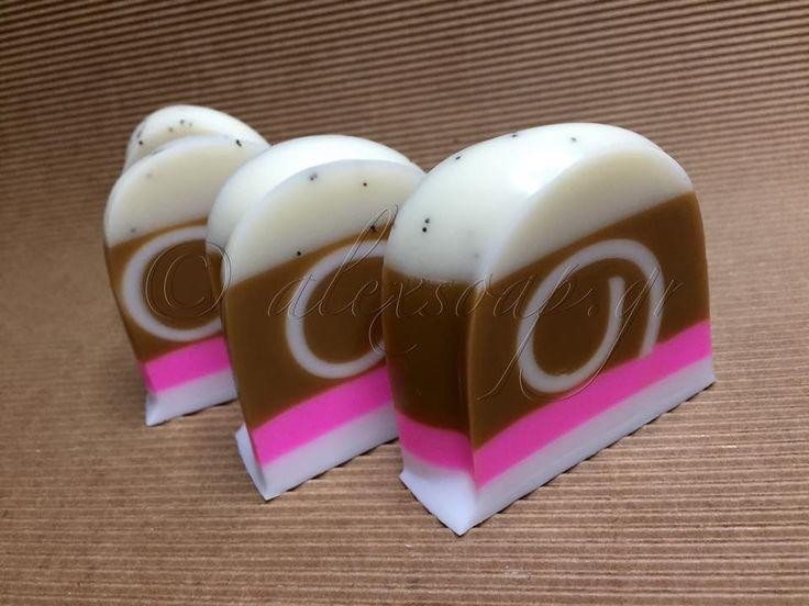 Σαπούνι Κέικ