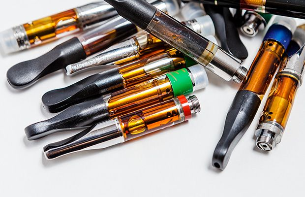 Study: Only 30% of Mail Order CBD Labeled Accurately | Cannabis Now  ||  A recent study found that CBD oil vape pens are the most likely to be mislabeled — at 87 percent of the time. nly one-third of cannabidiol products are being labeled accurately, according to new research released last week. The research letter authored by Marcel O. https://cannabisnow.com/study-30-mail-order-cbd-labeled-accurately/?utm_campaign=crowdfire&utm_content=crowdfire&utm_medium=social&utm_source=pinterest