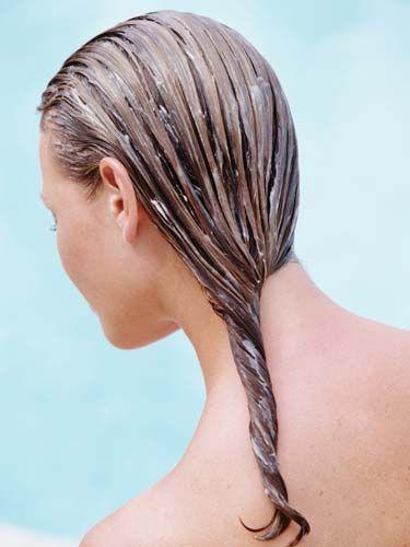 Master Class: 4 DIY Hair Remedies