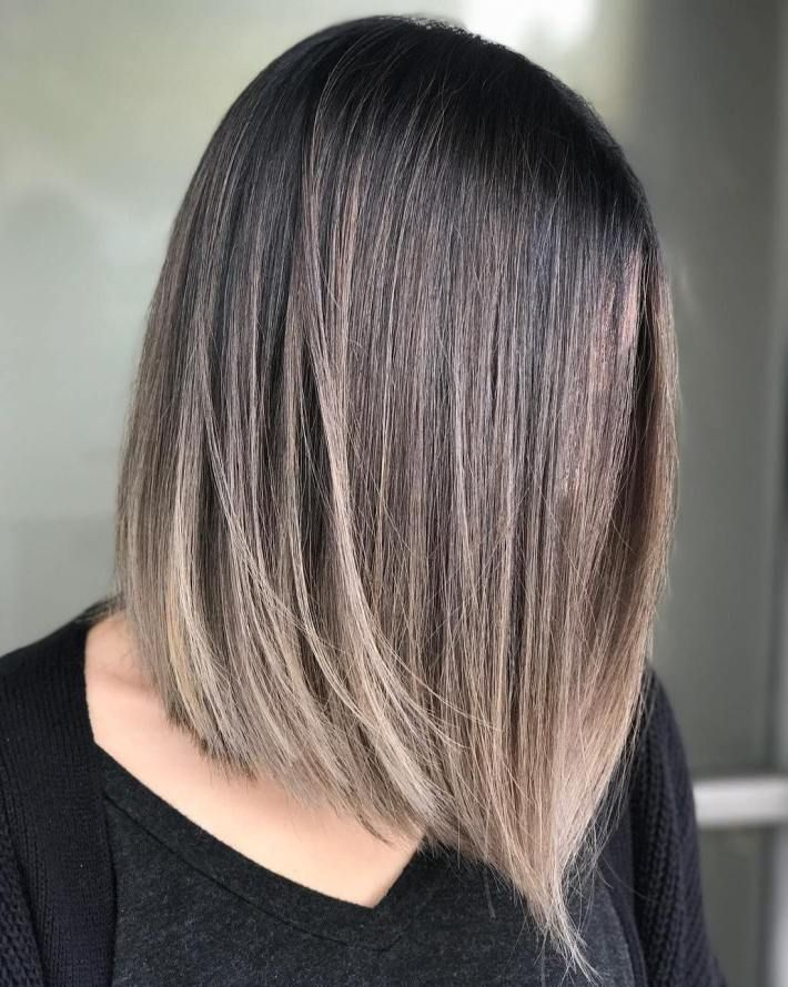50 Best Medium Length Hairstyles For 2020 Hair Adviser In 2020 Balayage Straight Hair Medium Length Hair Styles Hair Styles