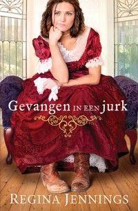 Gevangen in een jurk - Regina Jennings