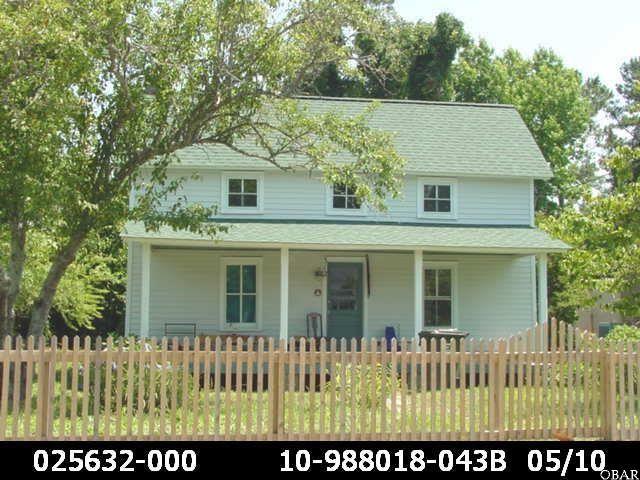 Homes For Sale Roanoke Island Nc