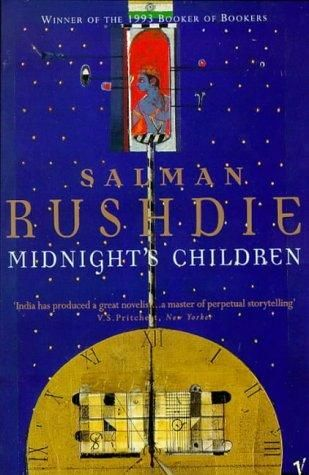 One doesn't open a Rushdie book expecting a drive through the park--you'll be pushing the car at one point--but straight to heaven.