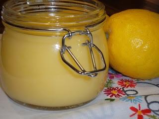 Reblogzándolo todo: CREMA DE LIMÓN para rellenos y pasteles