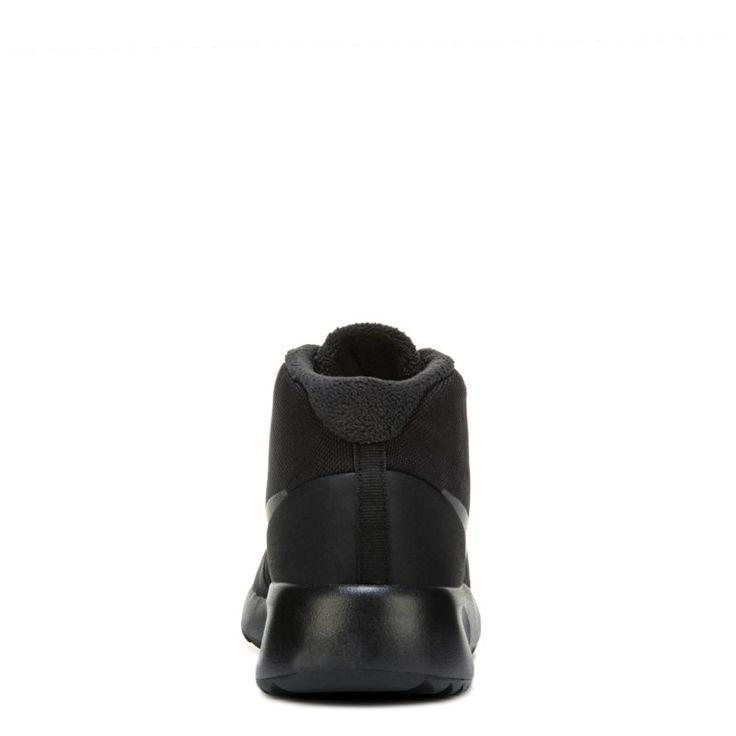 Nike Men's Tanjun Chukka Sneaker Boots (Black/Black) - 11.0 M