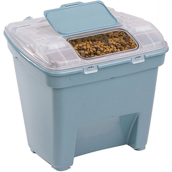 1000 Images About Dog Food Storage On Pinterest