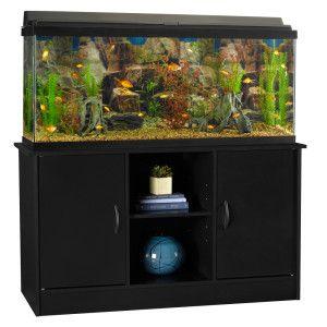 25 best ideas about 75 gallon aquarium stand on pinterest for 20 gallon fish tank petsmart