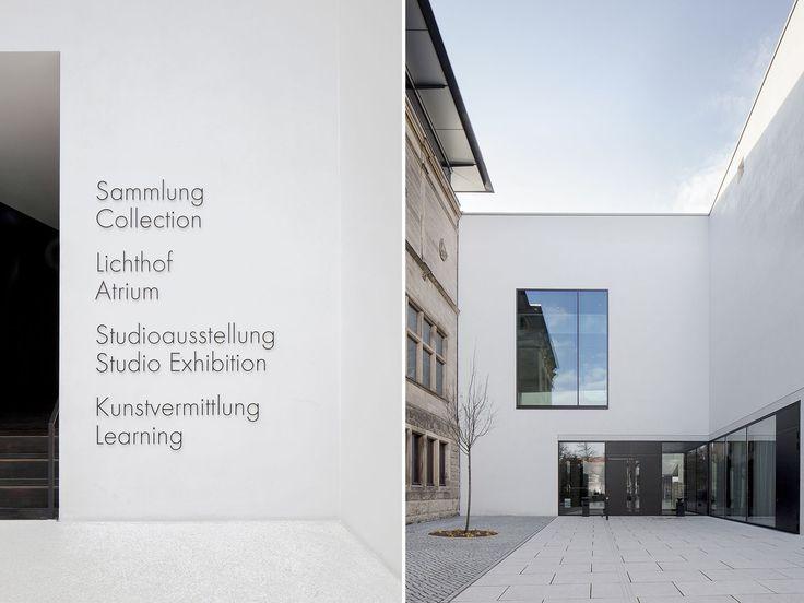 LWL Museum in Münster | Staab Architekten | architecture | von Annika Feuss Fotografie | Architekturfotograf