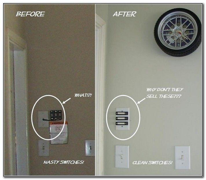 Garage Door Switches Garage Doors Door Switch Door Wall