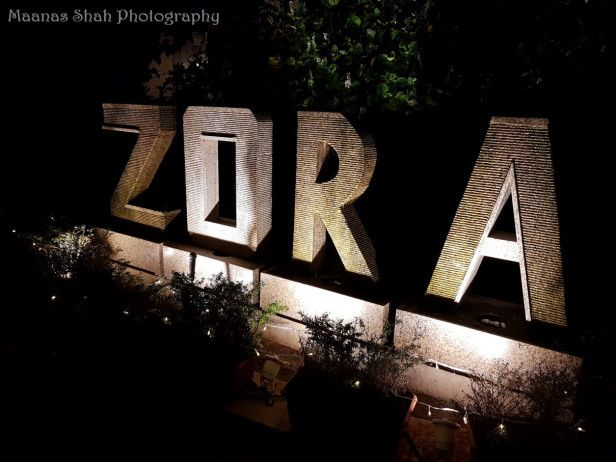Zora  A New Age Magnum Opus