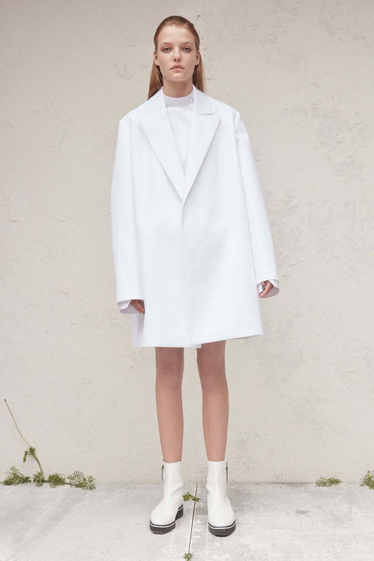 Défilé Calvin Klein Collection Croisière 2017 1