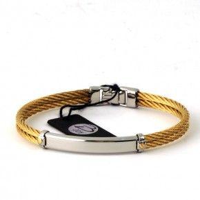 Salvatore Bersani B-Joy bracelet