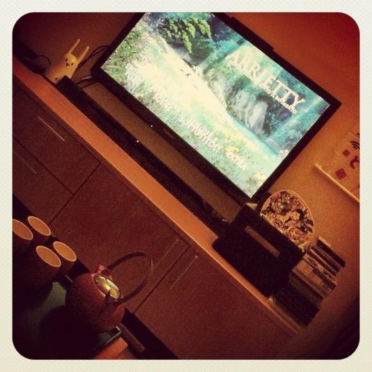 Studio Ghibli time