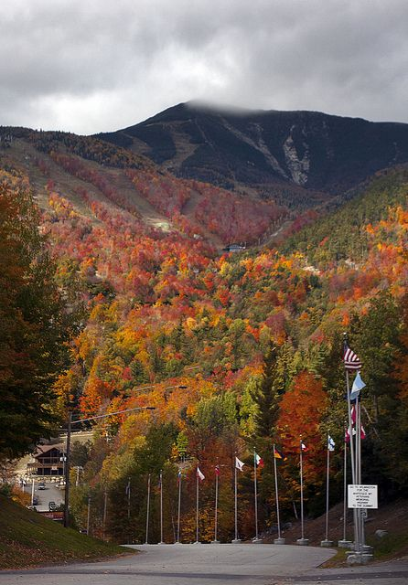 Upstate NY and Vermont Fall Trip | Vermont and Free vacations