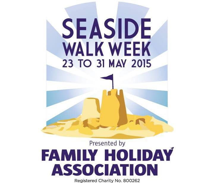 We are honoured to support such a great event. For more information please visit www.SeasideWalkWeek.org.uk