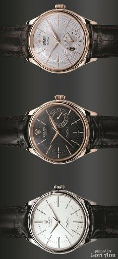 Rolex Cellini, a beautiful collection of watches. Super-elegant, reserved to an elite of men that always wear their independence, their fame and their scent of elegance.  Rolex Cellini, una stupenda collezione di orologi. Super eleganti, sono riservati a un'élite di uomini che indossano sempre la loro indipendenza, la loro fama e il loro profumo di eleganza.