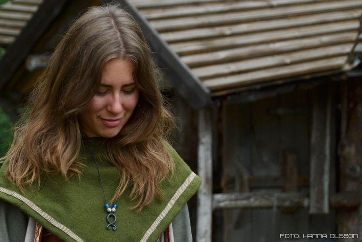 Viking, Sara Johansson