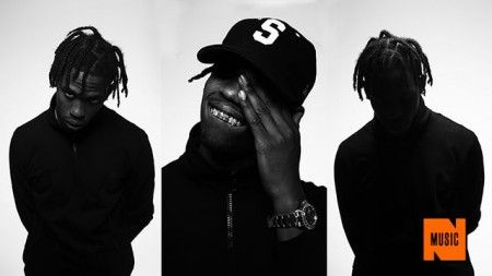 """Travi$ Scott Talks """"Days Before Rodeo,"""" Advice From Kanye West, and Trillectro 2014 Performance"""