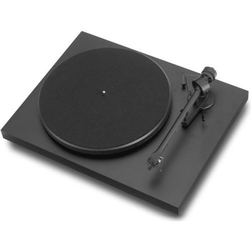 Platines vinyle Hi-Fi Debut 3   cellule Om5e : en vente sur RueDuCommerce