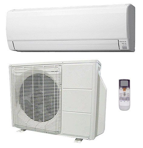 Reviews Mitsubishi Ductless Heat Pump Images