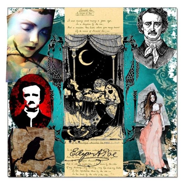 deaths effects on a lovers heart in annabel lee a poem by edgar allan poe Brief synopsis please add a brief overview of annabel lee by edgar allan poe published after poe's death, this poem presents a man grieving over the loss of his love, annabel lee.