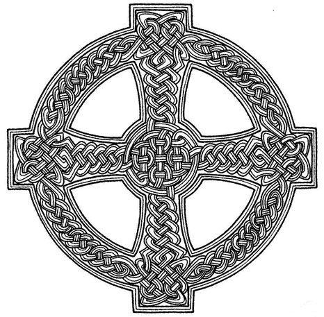 http://www.marcels-kid-crafts.com/images/celtic-cross-pattern-4.jpg