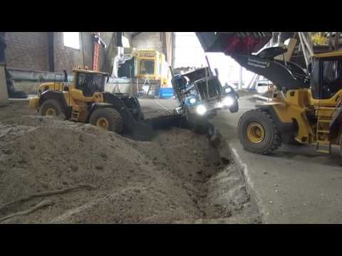 "RC Trucks (My ""new"" Kenworth first fail) - YouTube"