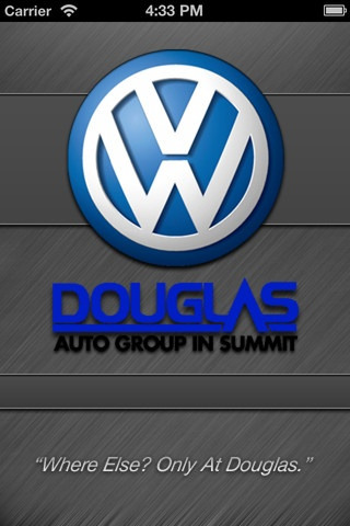 Why download the value loaded FREE Douglas VW app? Click the pic to find out more....
