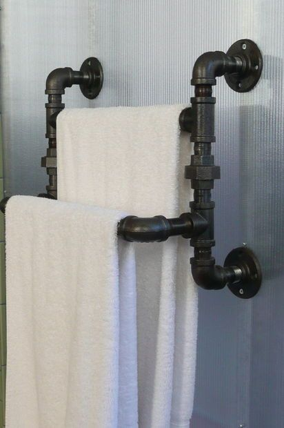 1000 Ideas About Plumbing Pipe On Pinterest Mancave