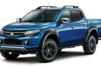2019 mitsubishi l200 facelift, changes | new car announcements
