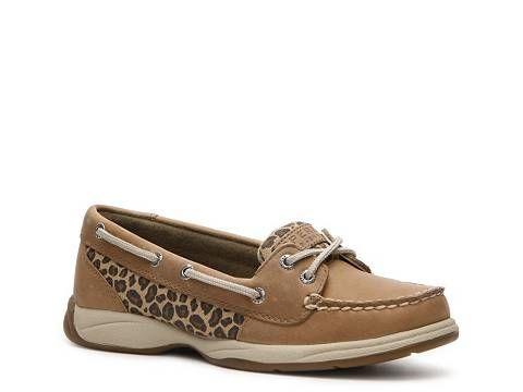 Sperry Top Sider Laguna Boat Shoe Ladies